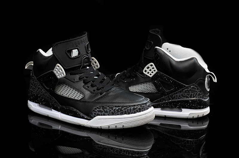 29ff16769066 2015 Air Jordan 3.5 Black White Shoes  WOMEN1806  -  90.00   Women ...