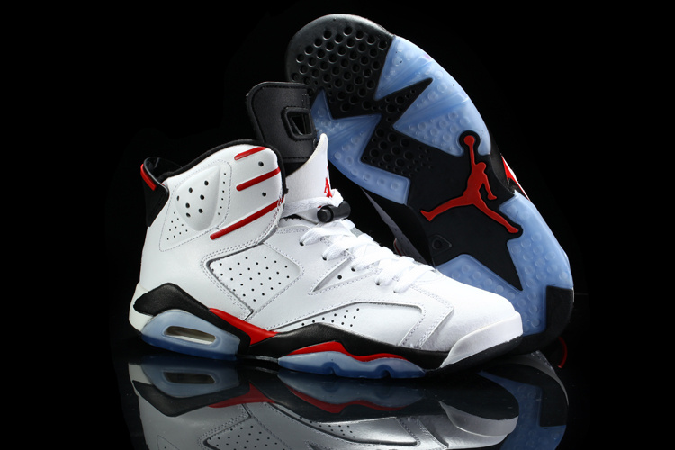 ... promo code for 2015 new air jordan 6 retro white black red shoes c6748  1aa26 fb3d392413