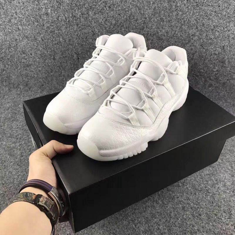2017 Air Jordan 11 GS HEIRESS Shoes For Women