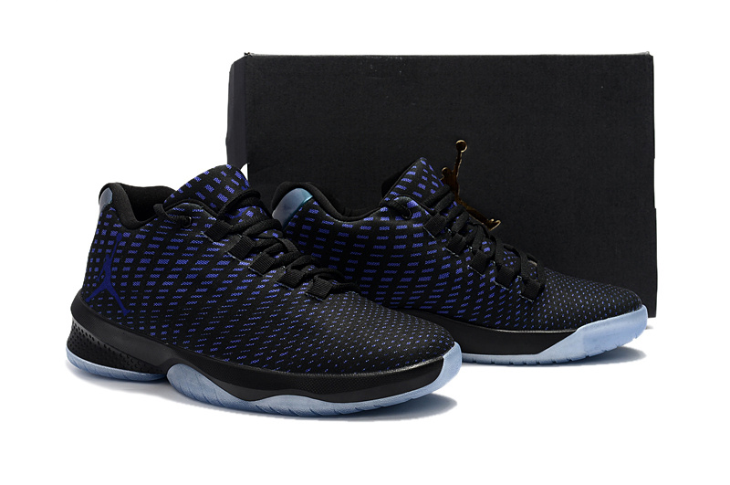 2017 Men Chameleon Jordan Basketball Shoes