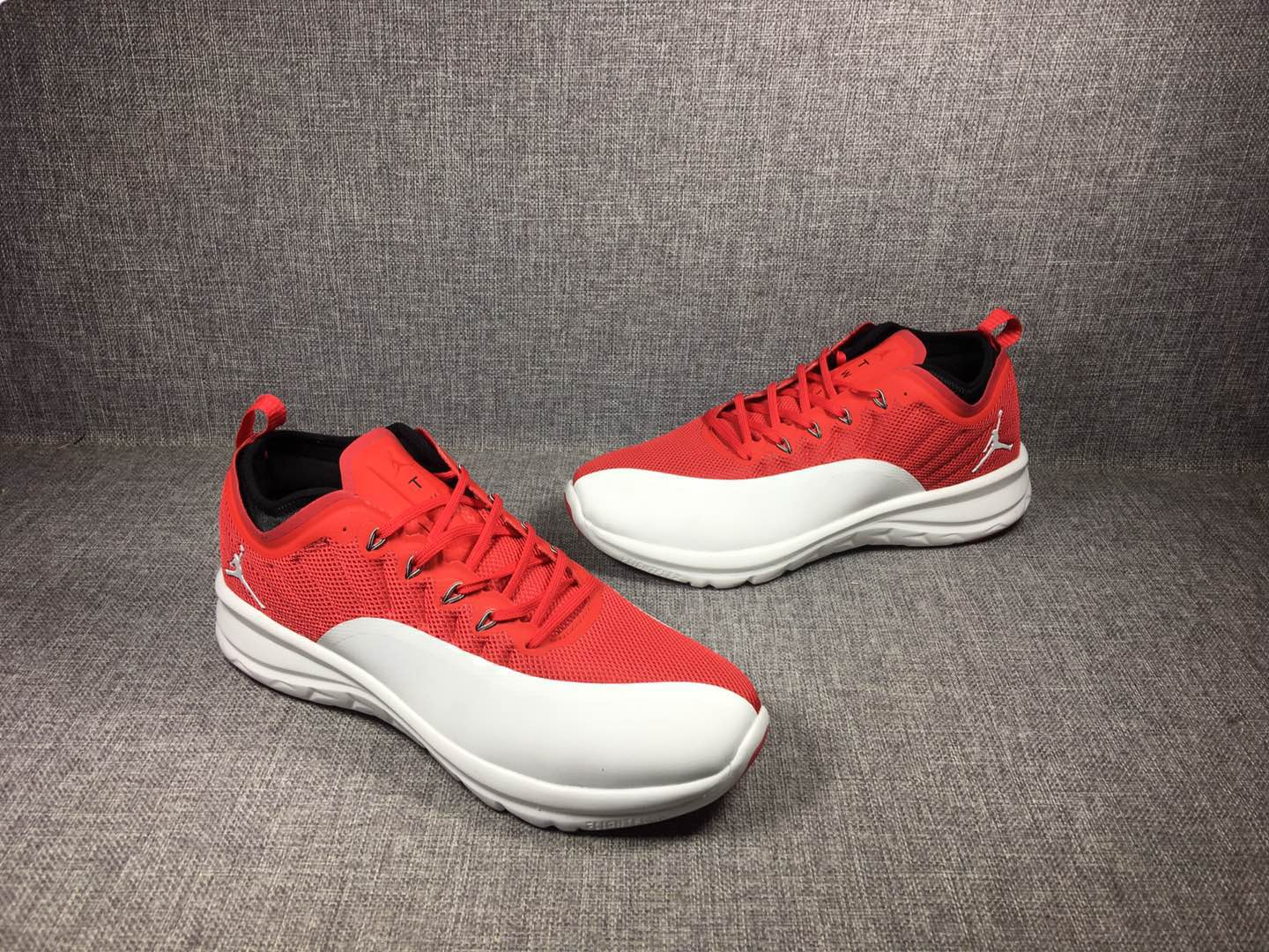 the best attitude 8af79 a905a 2018 Men Air Jordan 12.5 Low Red White Shoes [18women5415 ...