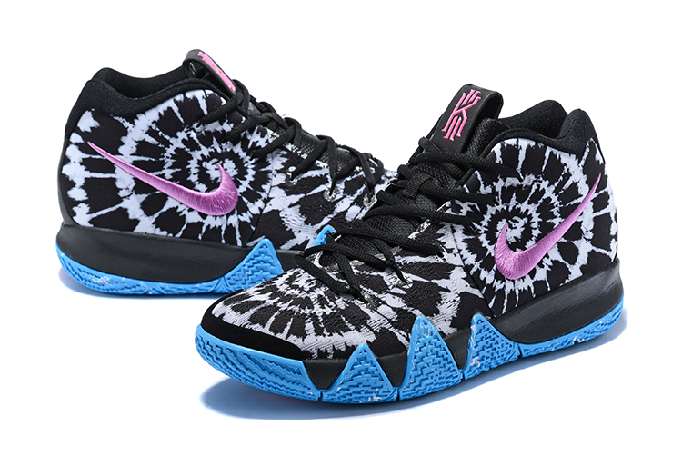 2018 Nike Kyrie 4 All Star Shoes For Women