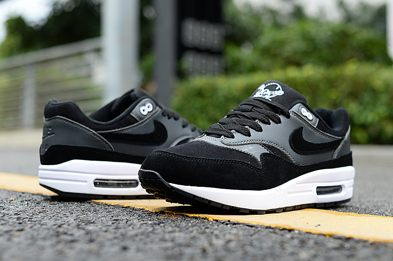 2019 Men Nike Air Max 90 Black Shoes