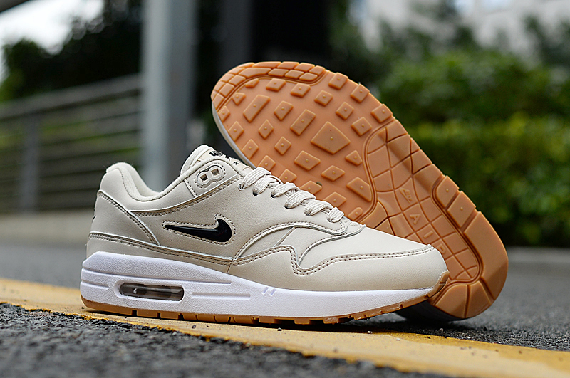 2019 Men Nike Air Max 90 Grey Gum Sole Shoes
