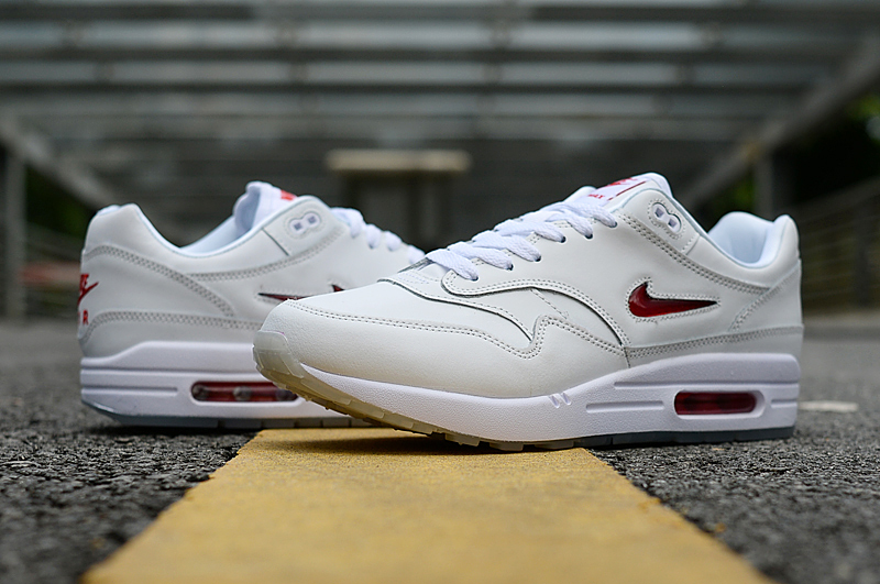 2019 Men Nike Air Max 90 Grey Red Shoes