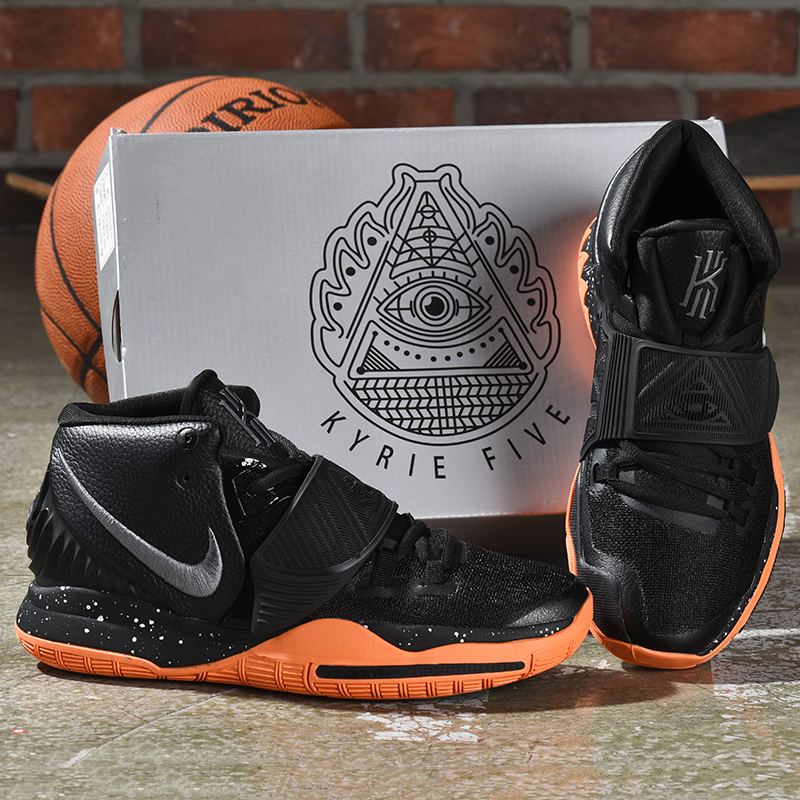 Kyrie Irving 6