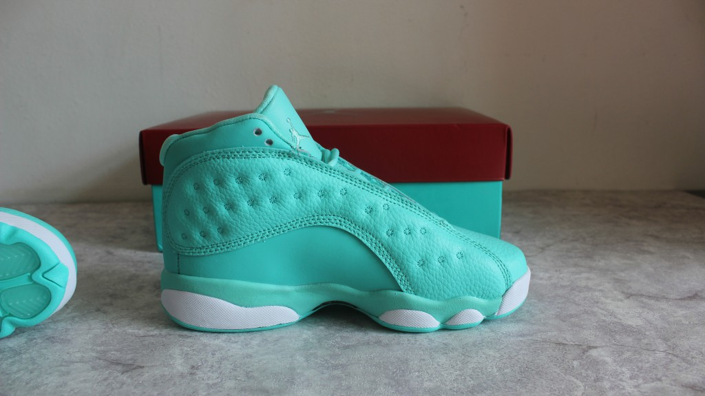 Women Air Jordan 13 What Is Love