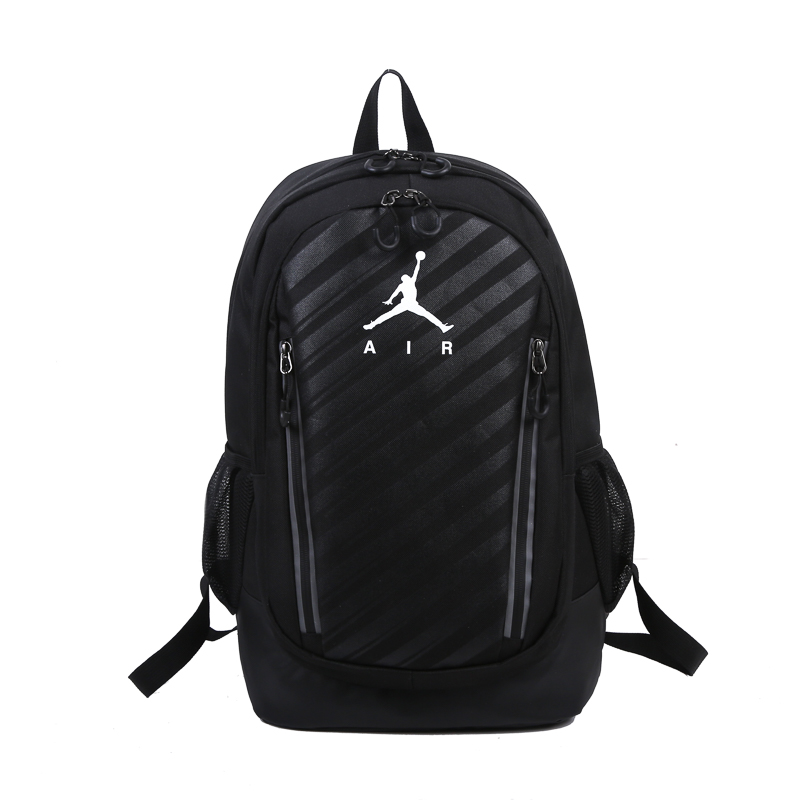 Black Jordan Backpack 2020