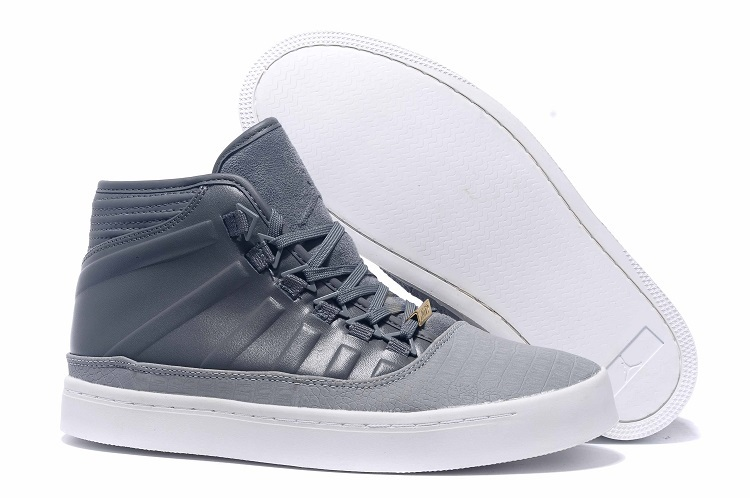 Jordan Westbrook 0 Black Grey Shoes