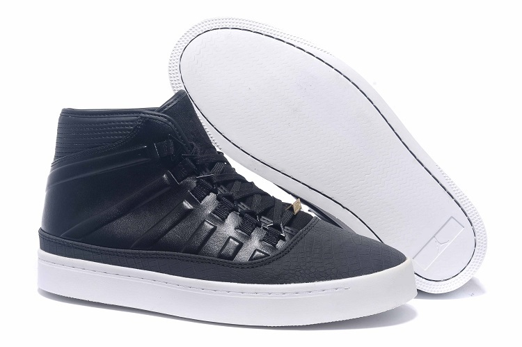 Jordan Westbrook 0 Black White Shoes
