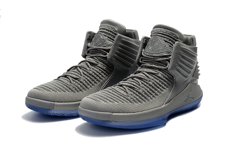 Air Jordan 32 Sliver Shoes
