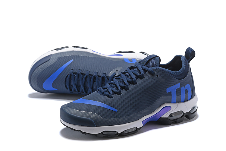 Nike Air Max Plus TE 2 Deep Blue Shoes