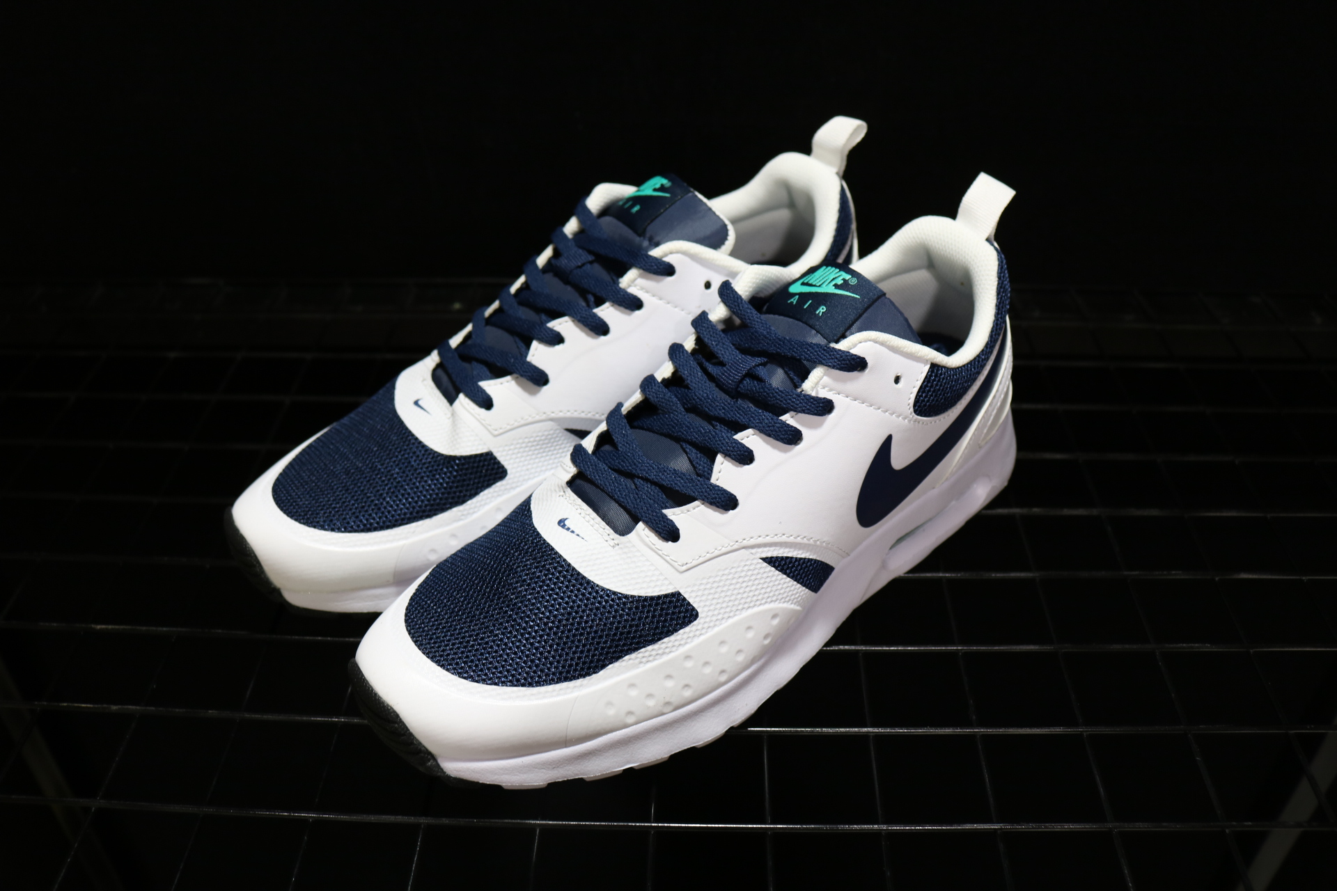Nike Air Max Vision Se 87 White Deep Blue