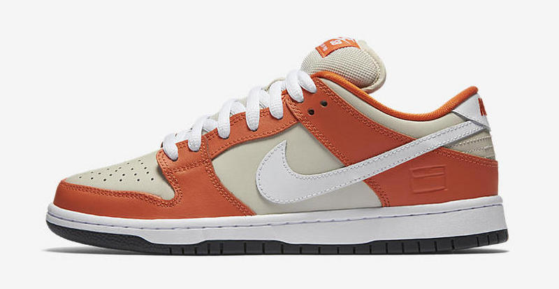 OG Shoe Box Dunk SB313170 811 Shoes