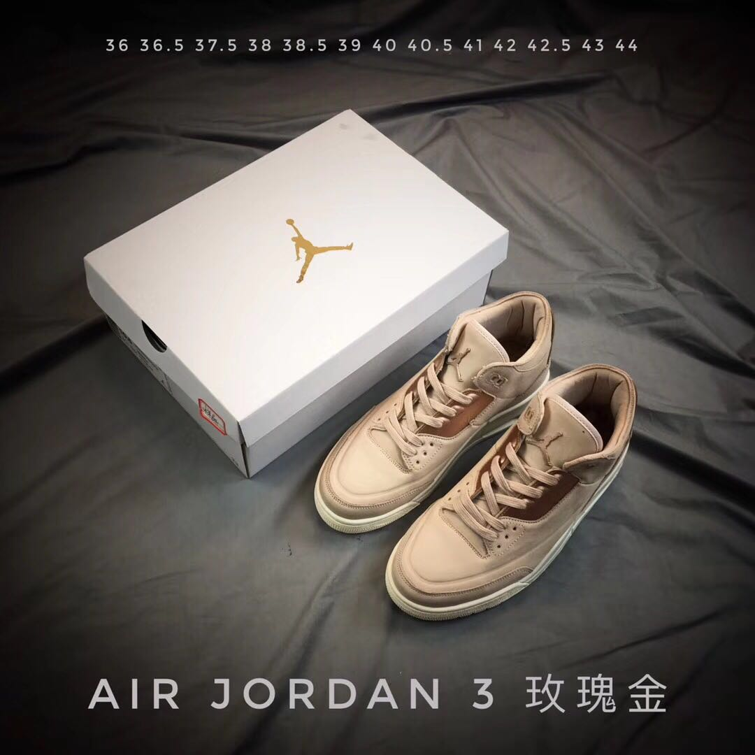 Women WMNS Air Jordan 3 SE Shoes