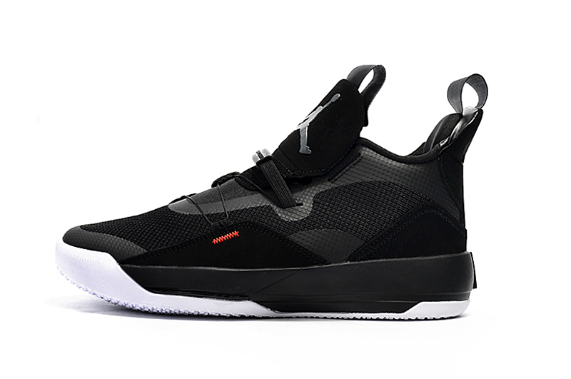 c684fe85a508 Man Air Jordan 33 Black White Shoes  18women112812  -  90.00   Women ...