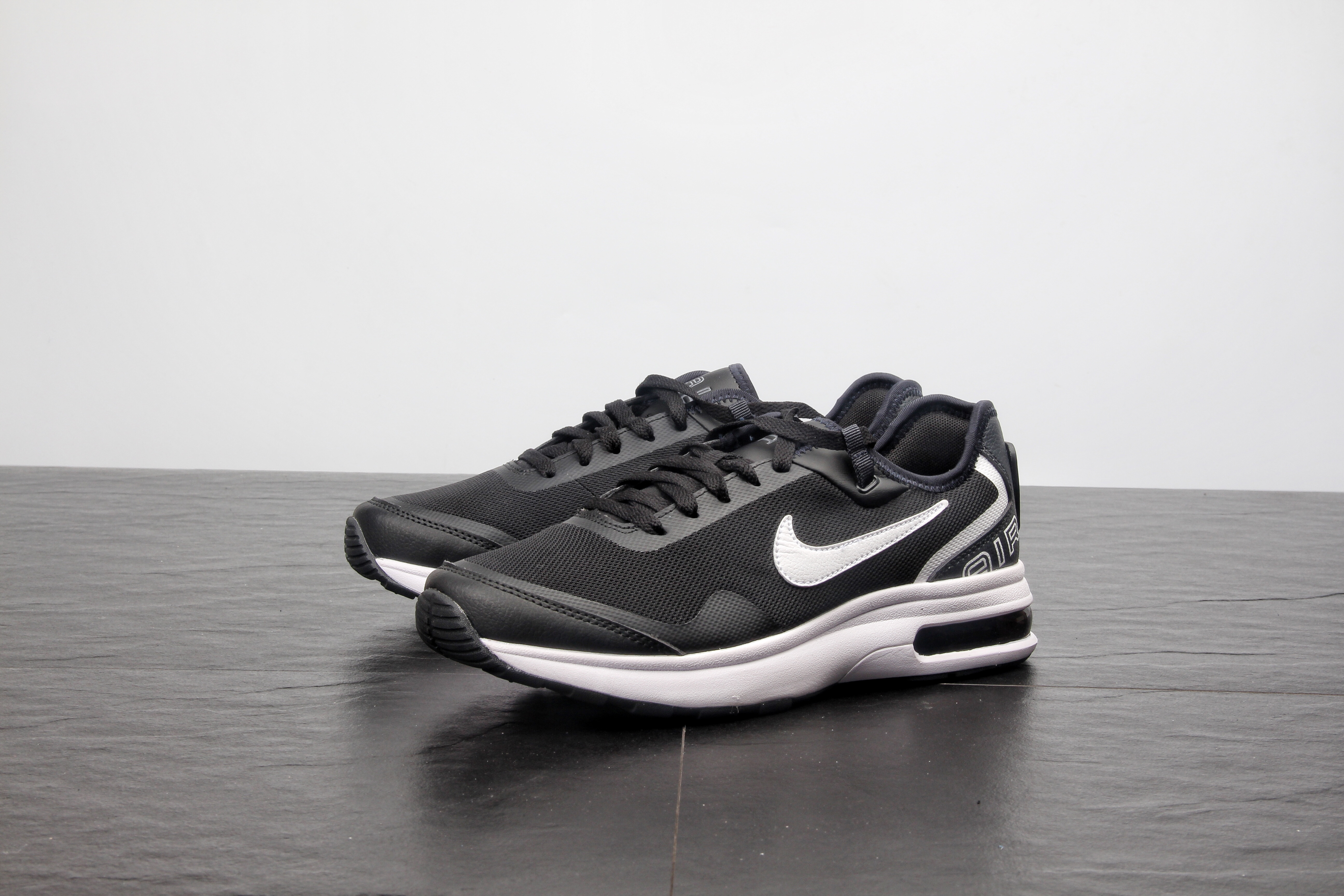 Men Nike Air Max LB Black White
