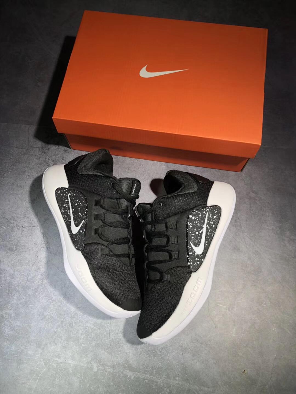 big sale f9fea ff852 Men Nike Hyperdunk X 2018 Low Oreo Black White Shoes