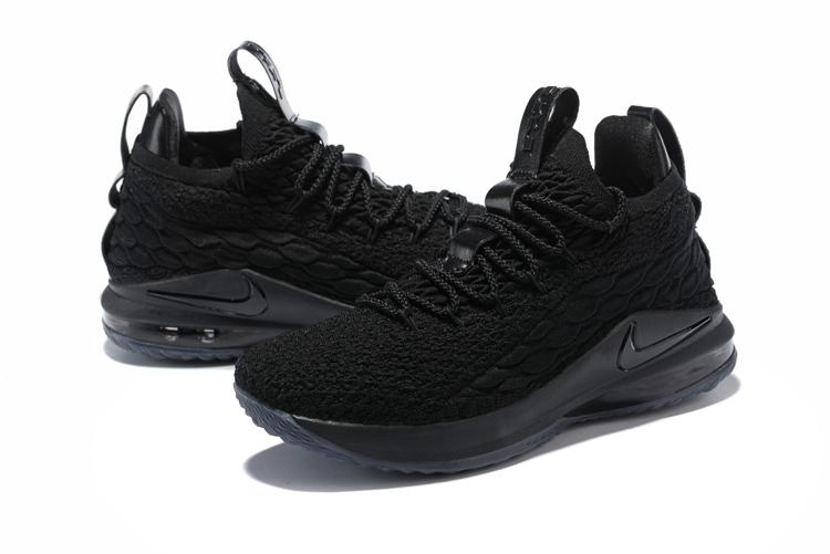 lebron 15 shoes low