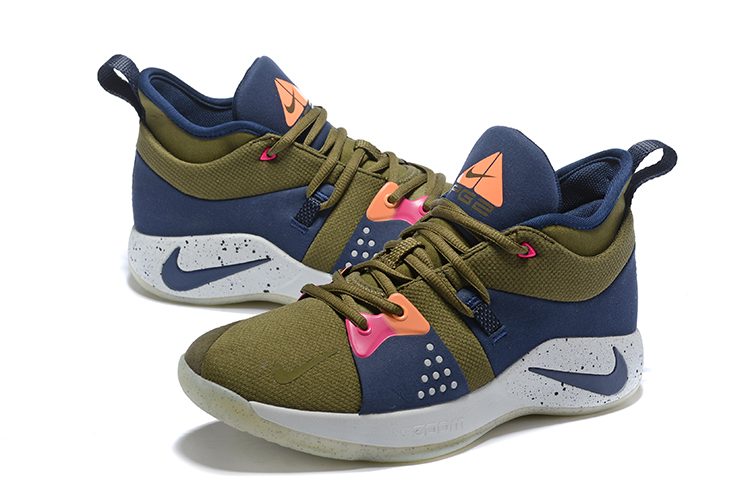 Men Nike PG 2 ACG