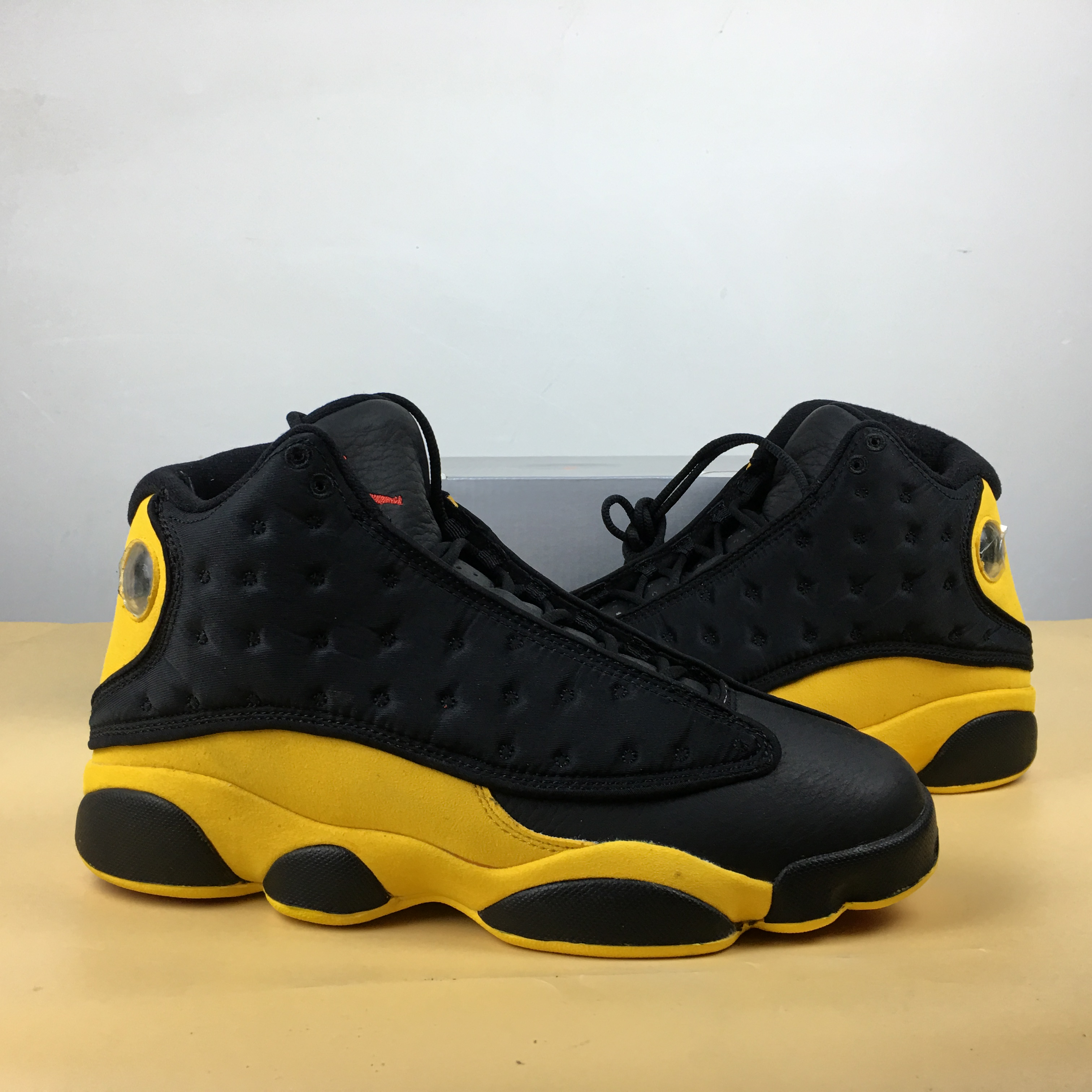 New Air Jordan 13 Melo Class of 2003 Shoes