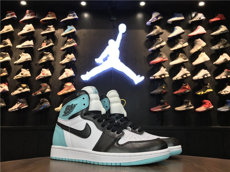 Women Jordans 1