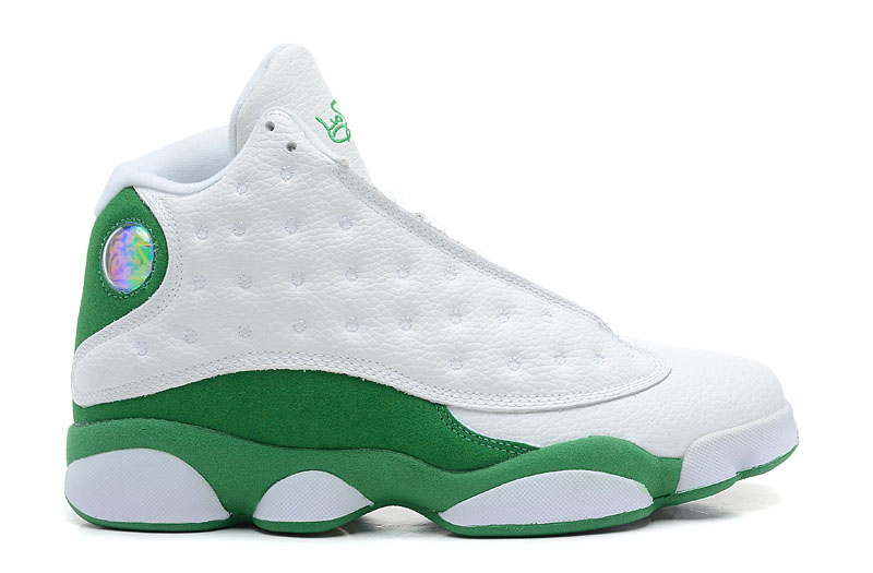 New Air Jordan 13 Ray Allen PE