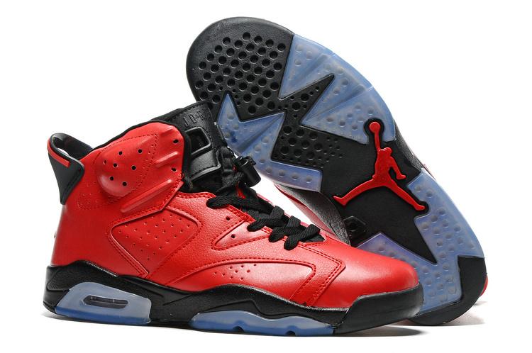 Men Jordans 6