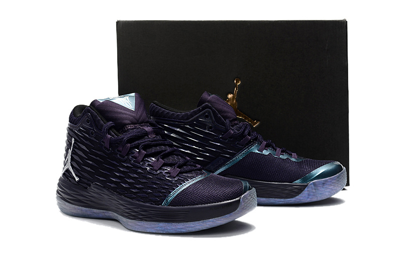 New Air Jordan Melo 13 Chameloen Shoes