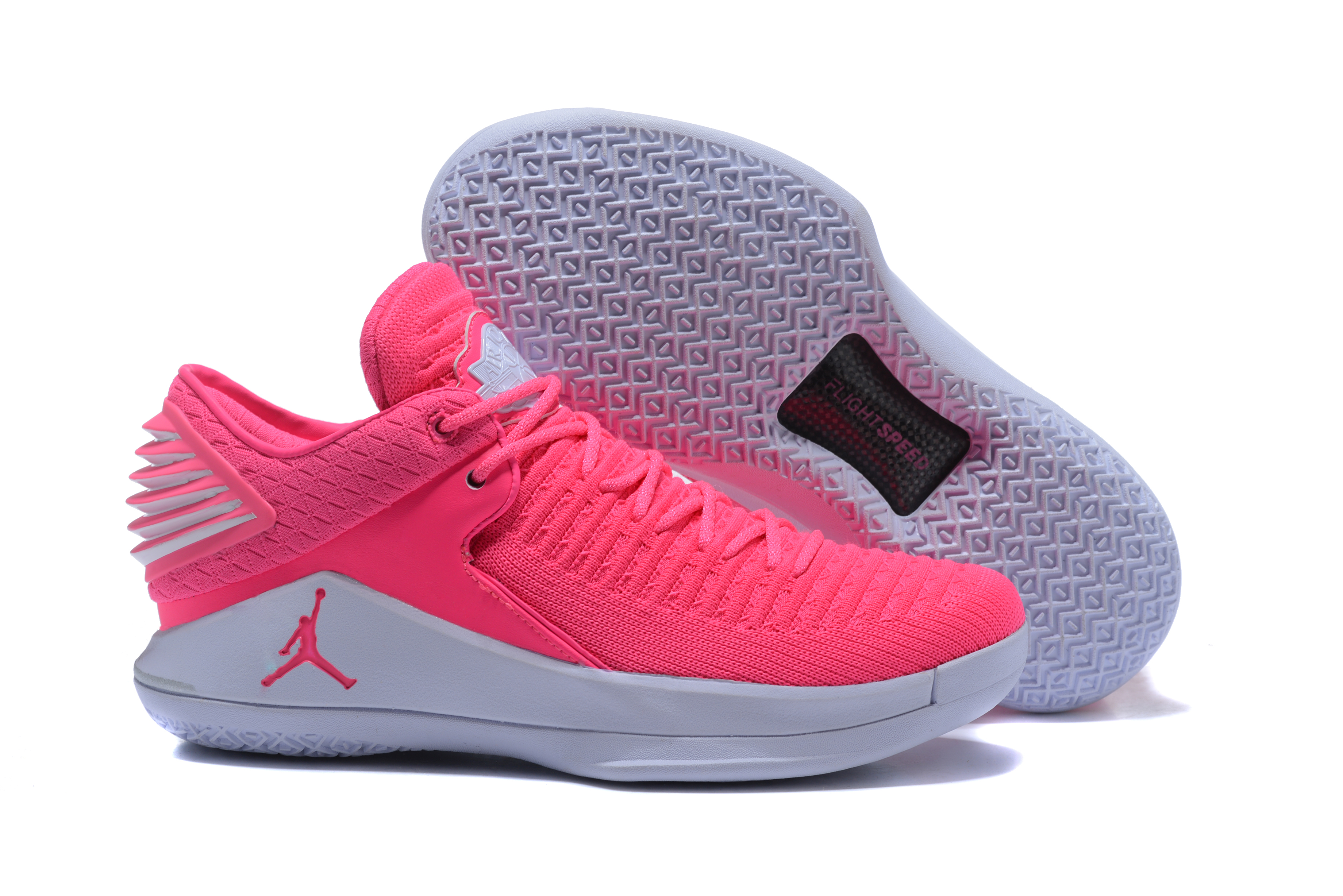 New Air Jordan 32 Breast Cancer Shoes