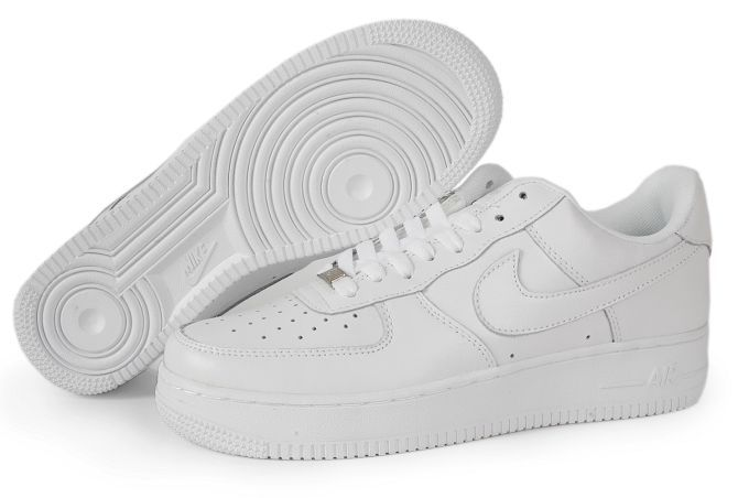 Nike Air Force 1 Low Classic White Sneaker