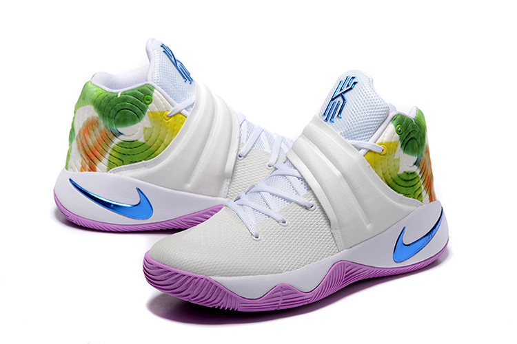 Nike Kyrie 2 Easter Basketball Shoes