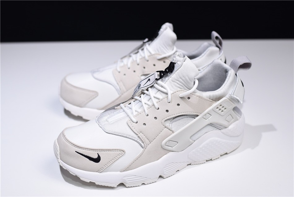Nike Air Huarache All Star White Vast Grey Summit White Black
