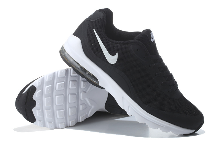 Air Max 95 Black White Women Shoes