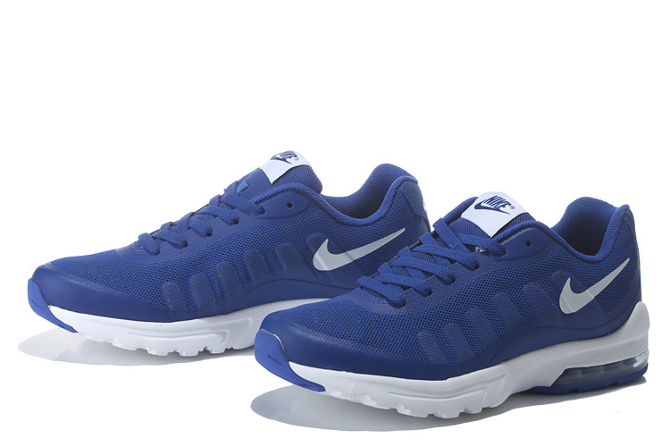 Air Max 95 Blue White Women Shoes