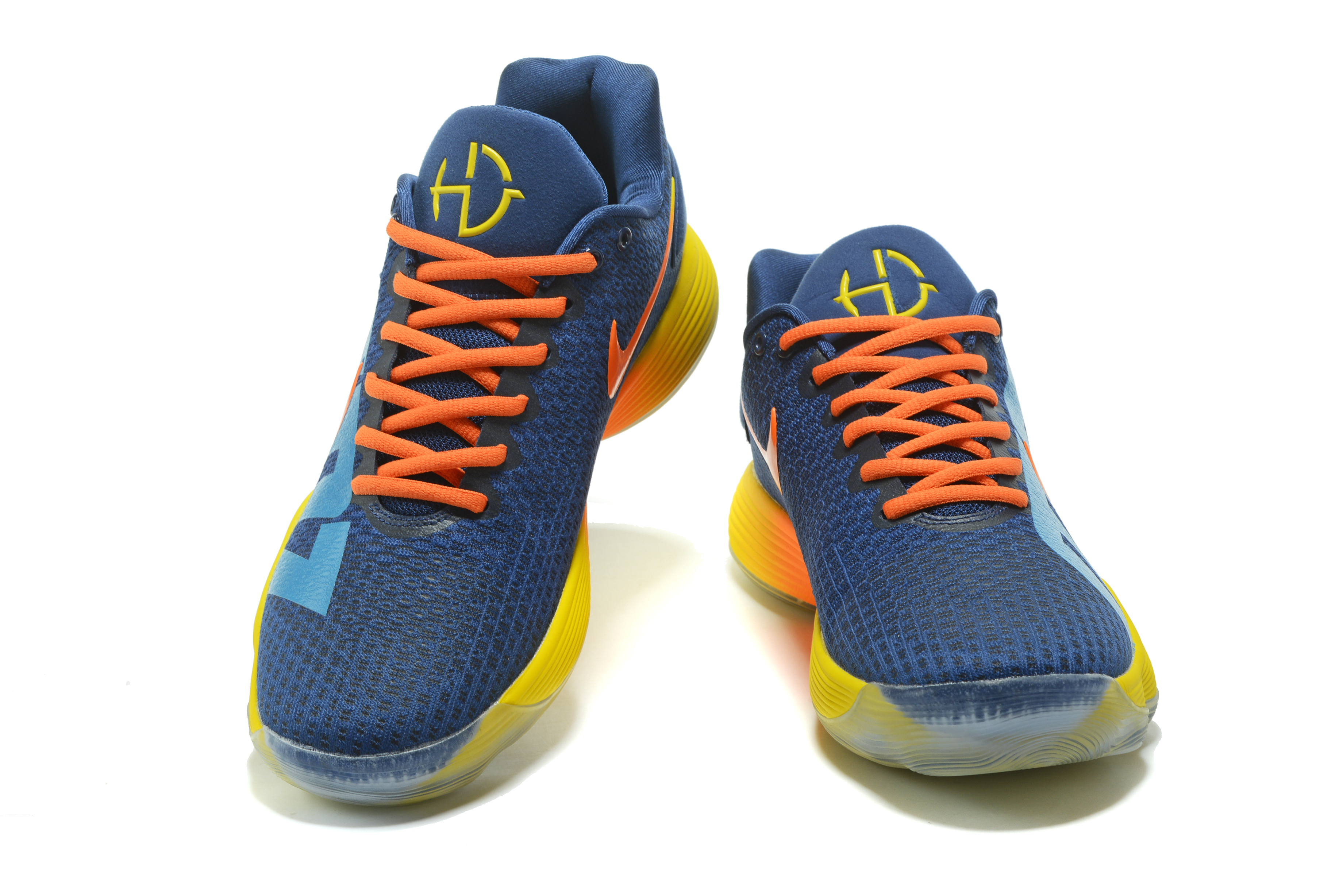 Special Nike Hyperdunk 2017 City Of Mardrid Basketball Shoes