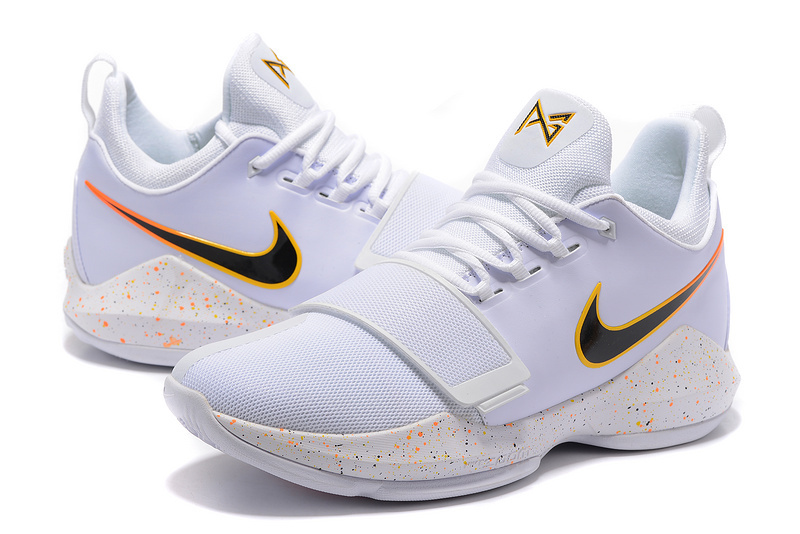 Nike Paul George 1 Ending Edition Shoes