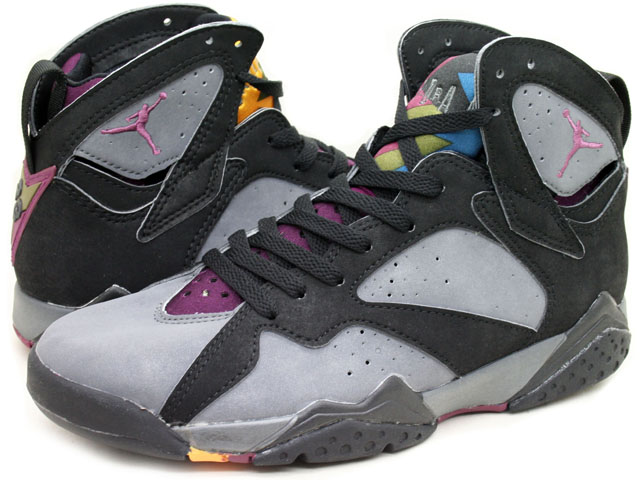 uk availability c3433 f99ee Cheap Real Popular Air Jordan 7 og Bordeaux Black Light ...