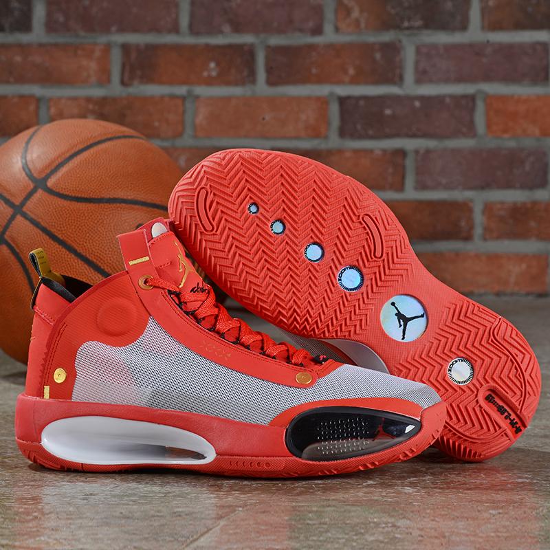 Women Jordans 34
