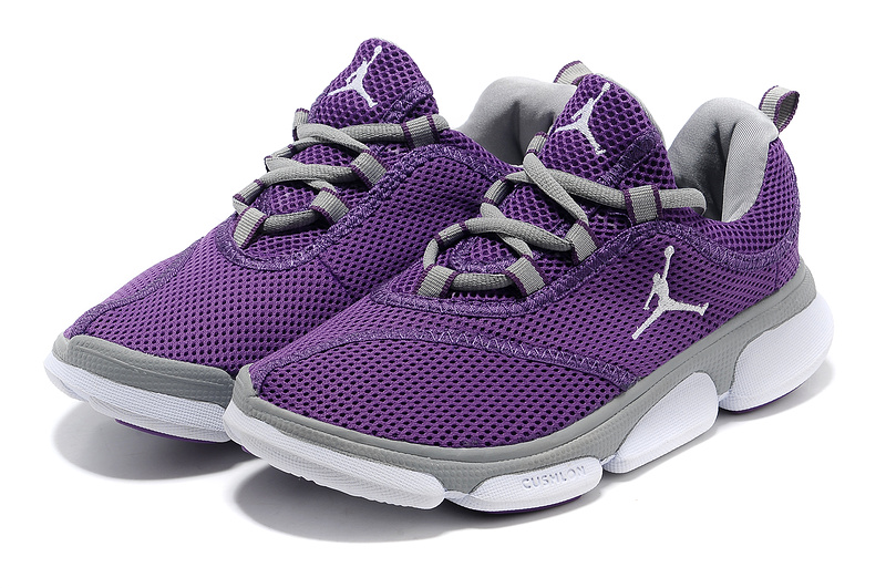 Women Jordan Running Shoes
