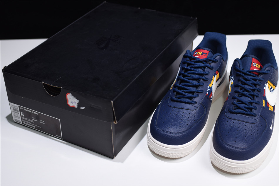 nike air force 1 low nautical redux
